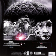 Back View : The Future Sound of London - DEAD CITIES (2LP 2021 REISSUE) - Virgin / 3537463