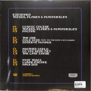 Back View : Biesmans - TRAINS PLANES AUTOMOBILES (2LP) - Watergate Records / WGA003LP