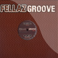 Front View : Various Artists - FELLAZ GROOVE VOL.12 - FELLAZ012 / FZG12