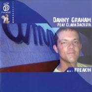 Front View : Danny Graham - FREAKIN - Paradise027