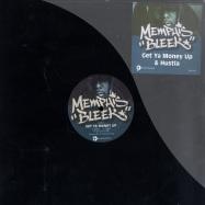 Discography of Memphis bleek | beathunter