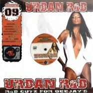 URBAN R&B VOL. 9