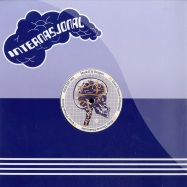 Front View : Marc E & Dragon - GOOD TIMES / (Prins Thomas/ Quiet Village Rmxs) - Internasjonal / INT003