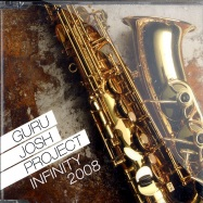 INFINITY 2008 (MAXI-CD)