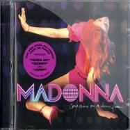 CONFESSIONS ON A DANCEFLOOR (CD)