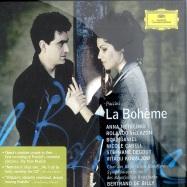 LA BOHEME (2XCD)