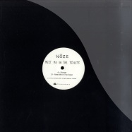 Front View : Noze - MEET ME IN THE TOILETS (Repress) - Circus Company / ccs038