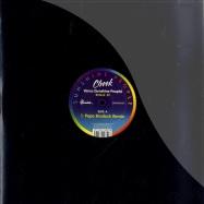 Front View : Cheek - VENUS  (GREGORY & PEPE BRADOCK RMXS)- 2014 REPRESS - Versatile Classic / Verclassic01