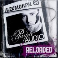 PURPLE AUDIO RELOADED (CD)