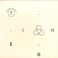 Front View : Its A Fine Line (Tim Paris & Ivan Smagghe) - DO THE HOT TAR / BACHBEAT - Marketing / mkg0106
