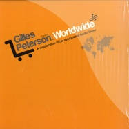 GILLES PETERSON WORLDWIDE (2X12 INCH)