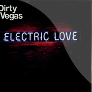 ELECTRIC LOVE (CD)