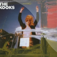Front View : The Kooks - JUNK OF THE HEART (LP) - EMI / 0846921