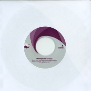 Front View : Renegades Of Jazz - BLOW YOUR HORN (7 INCH) - Wass Records / wass006