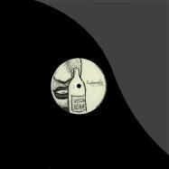 Front View : Yapacc & Wittmann - VODKA YEAH EP - Underyourskin Records / UYSR001