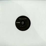 Front View : Ron Flatter - BODY KISSES EP - Lordag / Lordag037