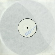 Front View : Tino Venditti - LET THE MUSIC TAKE CONTROL - Metropolitan Rec / METPO008