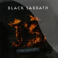 Front View : Black Sabbath - 13 (2X12 LP, 180GR) - Universal / 3734960