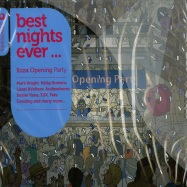 BEST NIGHTS EVER... IBIZA OPENING PARTY (2XCD)