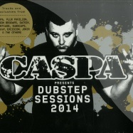DUBSTEP SESSIONS 2014 (CD)