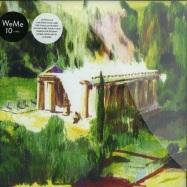 Front View : Various Artists - WEME10ANS (2X12 LP) - WeMe Records / WeMe10ans