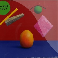 ROLAND TINGS - THE ALBUM (CD)