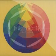 Front View : Matt John - THE BRIDGE REMIXES (2X12INCH) - Bar 25 Music / Bar25-25