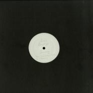 Front View : Dorisburg - TIME STRETCH TOTEM - Aniara Recordings / Aniara014