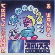 GELD LEBEN (LP + MP3)