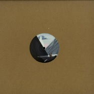 Front View : Jamie Curnock - FRACTURE THEN COLLAPSE EP - Onnset / Onnst005