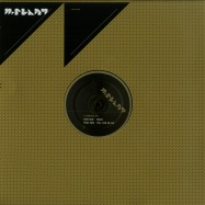 Front View : Floorplan Aka Robert Hood - MUSIC / TELL YOU NO LIE (2021 REPRESS) - M-Plant / MPM27