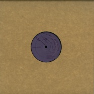 Front View : Ripperton - SIDELINES EP - Tamed Musiq / TMQ009