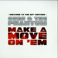 MAKE A MOVE ON EM (LP)