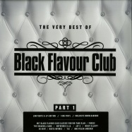 THE VERY BEST OF BLACK FLAVOUR CLUB (6X12 + MP3)