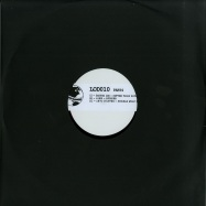 Front View : Various Artists - THIS IS LAND OF DANCE PARTS 3 & 4 (2X12 LP) - Land Of Dance Records / LOD010pt3&4