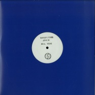 Front View : Joakim X Superpitcher - ON THE BEACH REMIXES - Crowdspacer / CRWDSPCRX004
