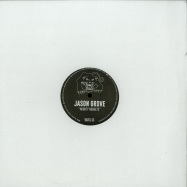 Front View : Jason Grove - Mighty Nuggets 1 (VINYL ONLY) - Skylax Records / LAX146
