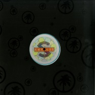 Front View : S-Express - THEME FROM S-EXPRESS (TUFF CITY KIDS & DETLEF REMIXES) - Hot Creation / HOTC101