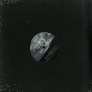 Front View : Todd Sines - INTERNAL DIALOGUE EP (180 G VINYL) - 89 Ghost / 89GHOST 010