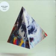 Front View : Noya Rao - ICAROS (LP) - Gondwana Records / gondlp020