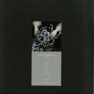Front View : Steve Bicknell / Reeko / P.E.A.R.L. - LIMITS OF EXISTENCE VOL. 1 - Falling Ethics / FEXELVN001