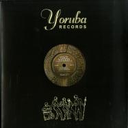 Front View : Vince Watson / Dakota - ANOTHER RENDEVOUS / MAKE IT BETTER - Yoruba Records / YSD88