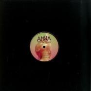Front View : Anna - SUZI IN TRANSE - Clash Lion / CL004