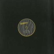 Front View : 16B / 92% - 001 - Badnan Records / BADNAN001