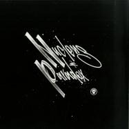Front View : Nucleus & Paradox - ARCOPIA/ AZHA - Metalheadz / META067
