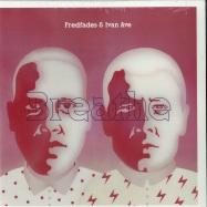 Front View : Fredfades & Ivan Ave - BREATHE (LP) - King Underground / KU-027