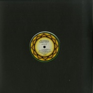 Front View : Mr. G & Duncan Forbes - MATES EP (180G VINYL) - Phoenix G / PG059