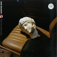 Front View : Bad Religion - AGE OF UNREASON (180G LP) - Epitaph Europe / 05174441