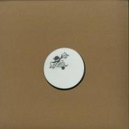 Front View : Various Artists - NINJA TOOLS VOL.3 - Lumbago / LMBG06
