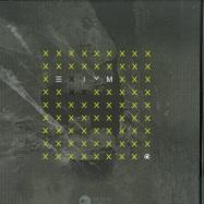Front View : Exium - XX PART 1 (2LP) - Nheoma / NHEOMA021